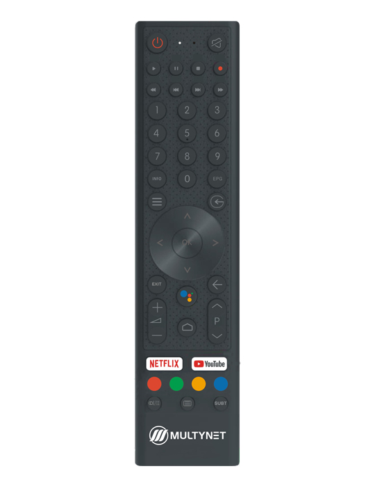 Led TV Remote