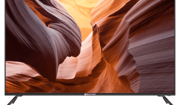Multynet's new series of certified android LED TVs are one of its kind